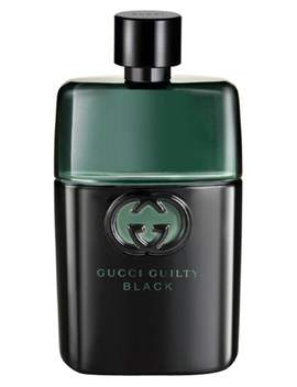 Guilty Black Pour Homme Eau De Toilette by Gucci