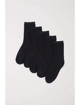 5'li Çorap by H&M
