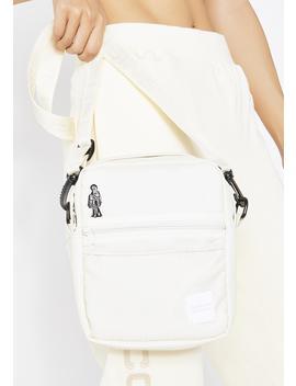 X Narcos Coca Shoulder Bag by 40s Shorties