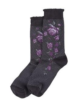 Femme Top Sock by Hue