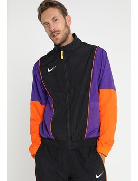 Tracksuit Throwback   Tracksuit by Nike Performance