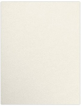 8 1/2 X 11 Cardstock   Quartz Metallic (50 Qty) | Perfect For Printing, Copying, Crafting, Various Business Needs And So Much More! | 81211 C 72 50 by Envelopes.Com