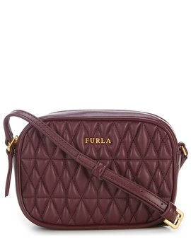 Cometa Large Cross Body Bag by Furla
