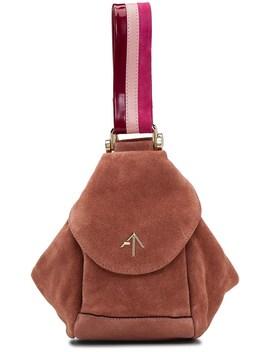 Micro Fernweh Bag by Manu Atelier