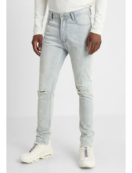 Ripped Knees   Jeans Skinny Fit by Boohoo Man
