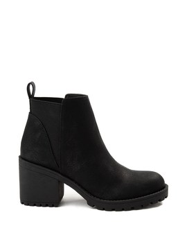 Womens Dirty Laundry Lido Ankle Boot by Dirty Laundry