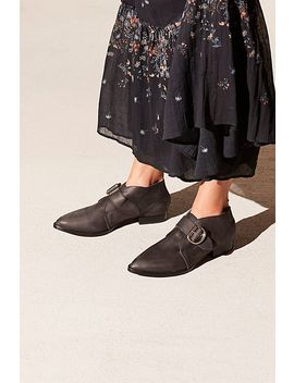 Viggo Monk Shoe by Free People