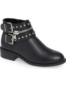 Thief Studded Bootie by Charles By Charles David