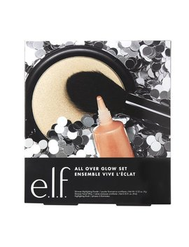 E.L.F. Cosmetics All Over Glow Highlighter Value Set by E.L.F. Cosmetics