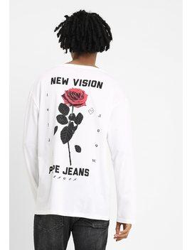 Kent   Langærmede T Shirts by Pepe Jeans
