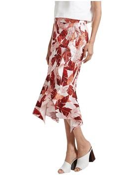 Shalimar Midi Skirt by Saba