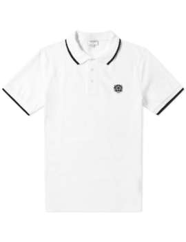 Kenzo Tiger Polo by End.