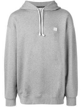 Oversized Sweatshirt by Acne Studios