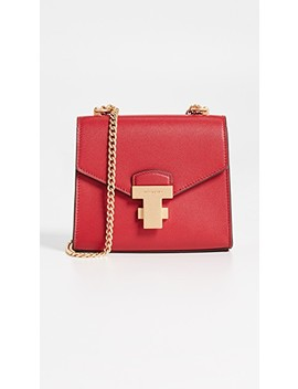 Juliette Chain Mini Bag by Tory Burch
