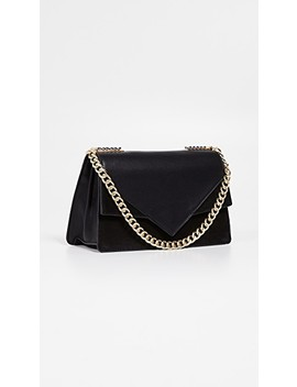 Devon Small Messenger Bag by Sam Edelman