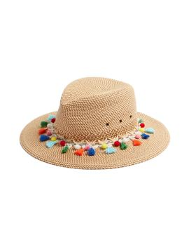 Bahia Sun Hat by Eric Javits