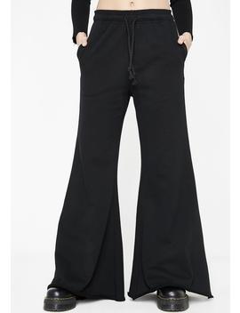 Matrix Track Pants by I Am Gia