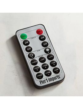 Multi Function Led Remote Control by Pier1 Imports