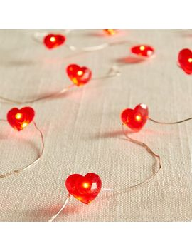 Red Heart Glimmer Strings® by Pier1 Imports