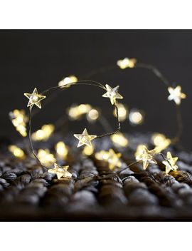 Star 10' Led Glimmer Strings® by Pier1 Imports