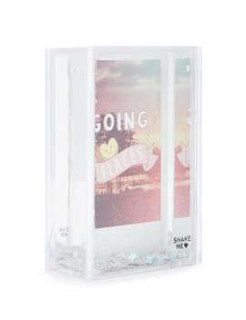 Going Places Graphic Frame by Forever 21