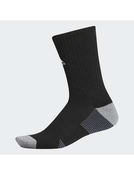 Tiro Crew Socks by Adidas