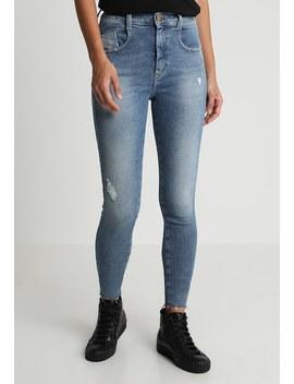 Slandy High   Jeans Skinny Fit by Diesel
