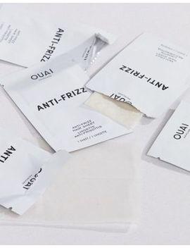 Ouai – Anti Frizz Sheet Masken Für Die Haare by Asos