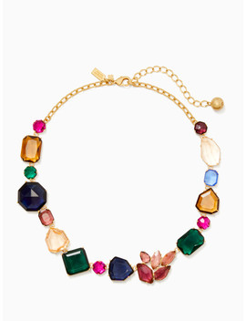 Rock It Necklace by Kate Spade
