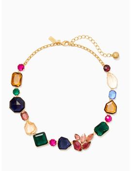Rock It Necklace by Kate Spade