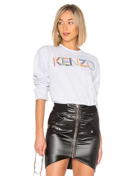 Sport Sweatshirt by Kenzo