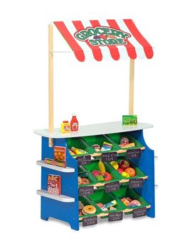Grocery Store/Lemonade Toy Stand by Melissa & Doug