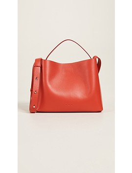 Mini Sac Tote Bag by Aesther Ekme