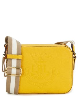 Huntley Camera Cross Body Bag by Lauren Ralph Lauren