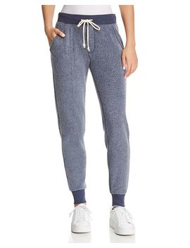 Teddy Jogger Pants by Alternative