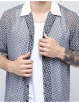 Asos Design – Ring I äkta Silver Med Slingrande Orm by Asos