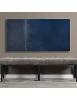 Rhapsody In Blue 2 by Z Gallerie