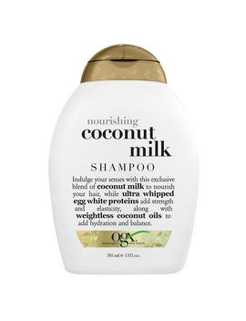 Ogx Nourishing Coconut Milk Shampoo13.0 Fl Oz by Ogxbeauty.Com