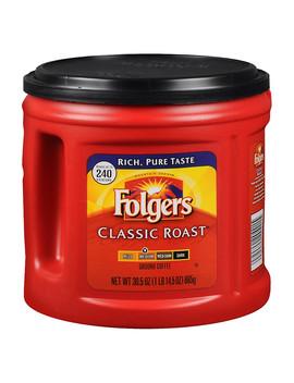 Folgers Coffee Classic Roast30.5 Oz by Walgreens