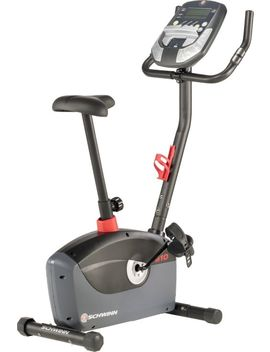 Schwinn A10 Upright Exercise Bike by Schwinn