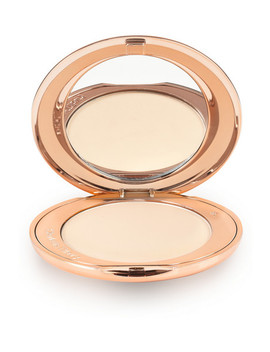 Air Brush Flawless Finish Micro Powder – 1 Fair – Puder by Charlotte Tilbury