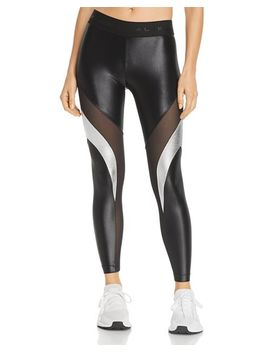 Frame Chromos High Rise Leggings by Koral