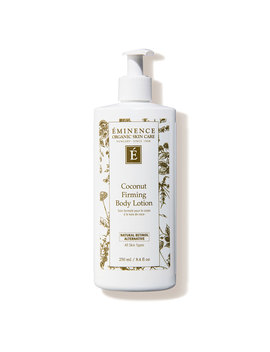 Coconut Firming Body Lotion (8.4 Fl Oz.) by Eminence Organic Skin Care