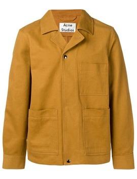 Media Workwear Jacket by Acne Studios