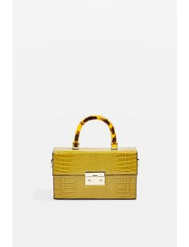 Cannes Boxy Grab Bag by Topshop