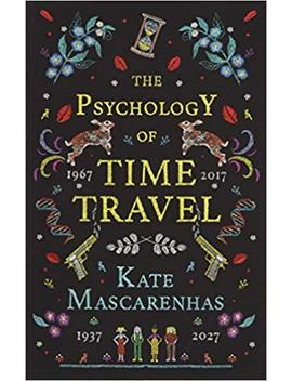 Psychology Of Time Travel by Amazon