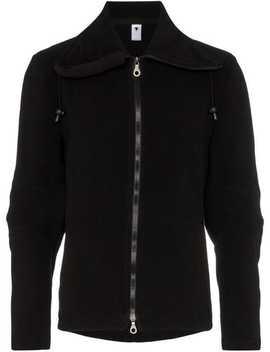 Ninja Hi High Collar Fleece by Vexed Generation
