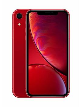 Apple I Phone Xr (64 Gb)   (Product)Red [Locked To Simple Mobile Prepaid] by Apple