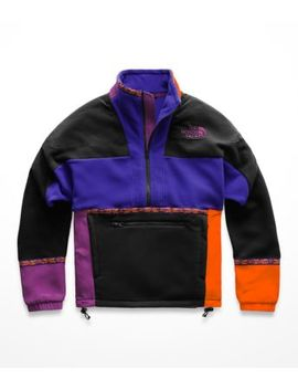 Men's '92 Rage Fleece Anorak by The North Face