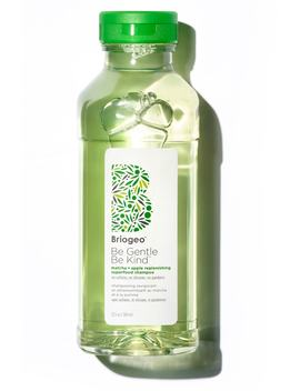 Be Gentle, Be Kind Matcha + Apple Replenishing Superfood Shampoo by Briogeo